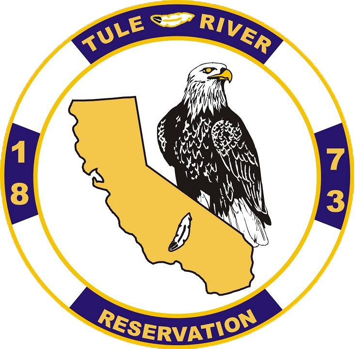Tule River Indian Tribe of California.